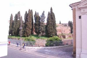 The Mauseoleum of Augustus