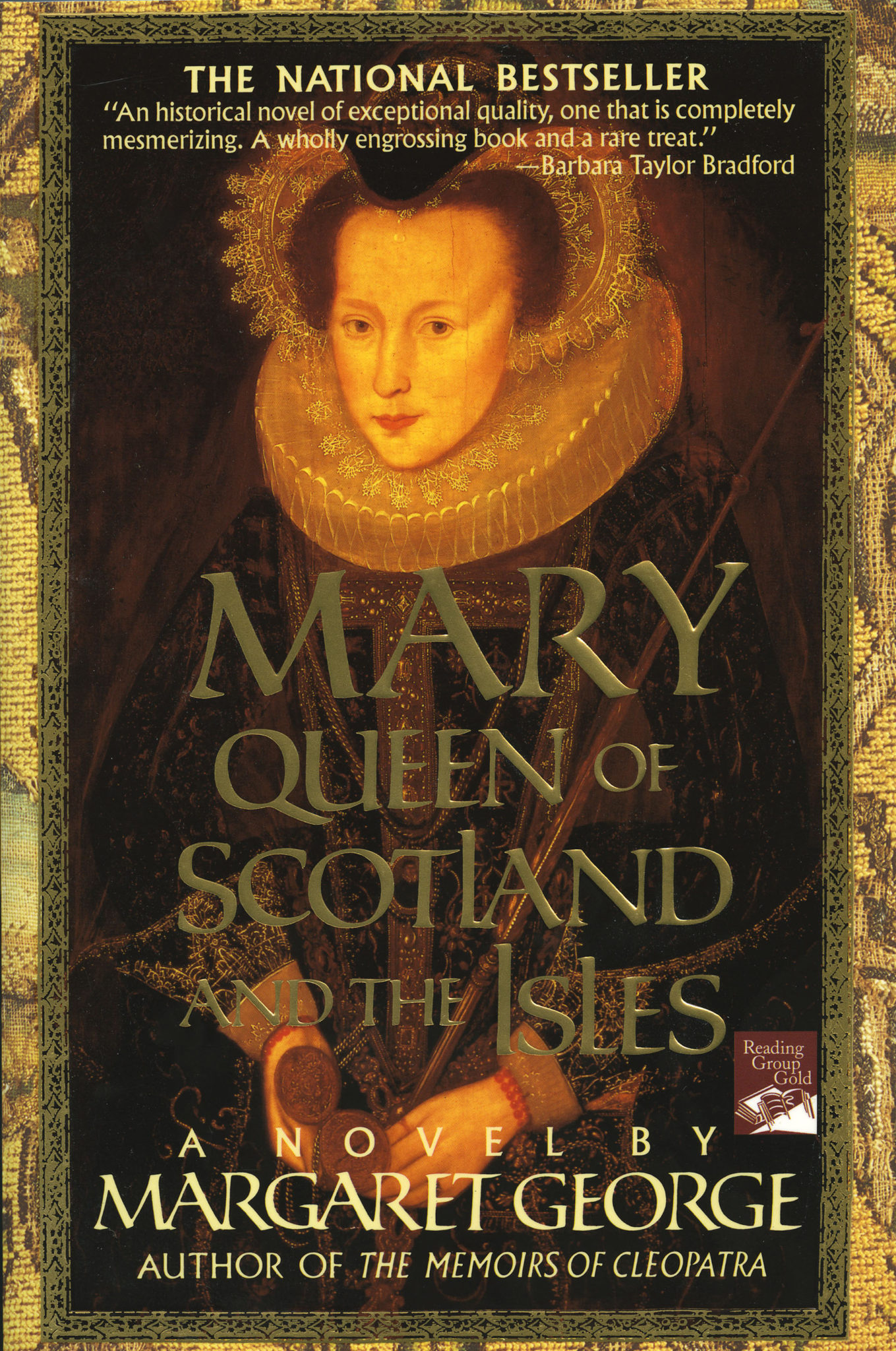 Mary queen of scotland and the isles margaret george mary queen of scotland and the isles by margaret george kristyandbryce Choice Image